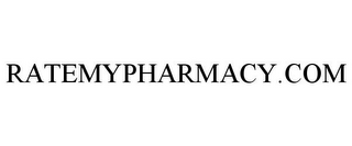 mark for RATEMYPHARMACY.COM, trademark #85663756