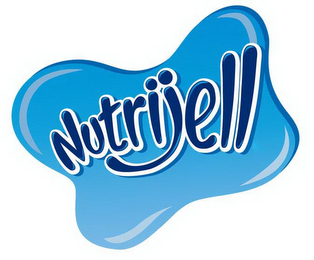 mark for NUTRIJELL, trademark #85664075