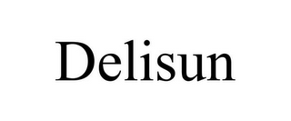 mark for DELISUN, trademark #85664176