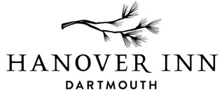 mark for HANOVER INN DARTMOUTH, trademark #85664249