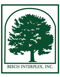 mark for BEECH INTERPLEX, INC., trademark #85664339