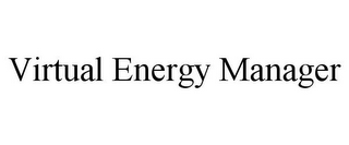 mark for VIRTUAL ENERGY MANAGER, trademark #85664559
