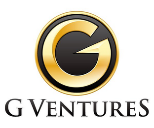 mark for G G VENTURES, trademark #85664681