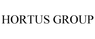 mark for HORTUS GROUP, trademark #85664929