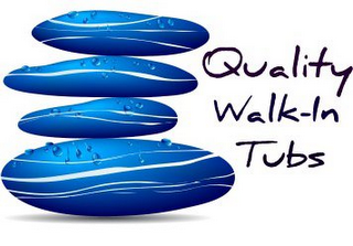 mark for QUALITY WALK-IN TUBS, trademark #85665188