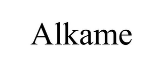 mark for ALKAME, trademark #85665708