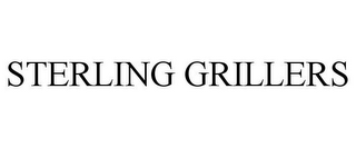 mark for STERLING GRILLERS, trademark #85665710