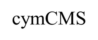 mark for CYMCMS, trademark #85665757