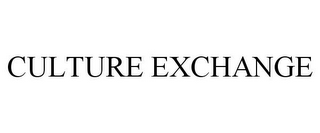 mark for CULTURE EXCHANGE, trademark #85665860