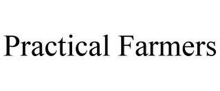 mark for PRACTICAL FARMERS, trademark #85666306