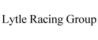 mark for LYTLE RACING GROUP, trademark #85666322