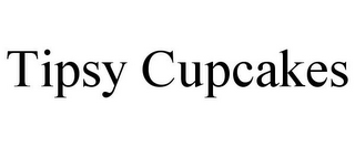 mark for TIPSY CUPCAKES, trademark #85666401
