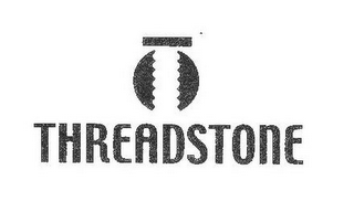 mark for THREADSTONE, trademark #85666784
