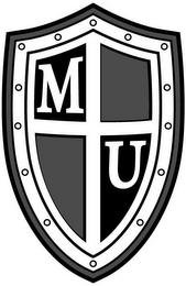 mark for MU, trademark #85667285