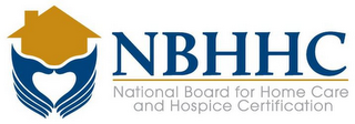 mark for NBHHC NATIONAL BOARD FOR HOME CARE AND HOSPICE CERTIFICATION, trademark #85667408