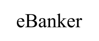 mark for EBANKER, trademark #85667649