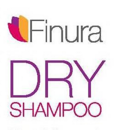 mark for FINURA DRY SHAMPOO, trademark #85667671