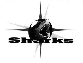 mark for SHARKS, trademark #85667699