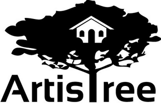 mark for ARTISTREE, trademark #85667755