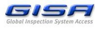 mark for GISA GLOBAL INSPECTION SYSTEM ACCESS, trademark #85667935
