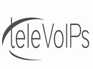 mark for TELEVOIPS, trademark #85668706
