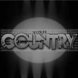 mark for SPOTLIGHT COUNTRY, trademark #85668720