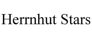 mark for HERRNHUT STARS, trademark #85668849