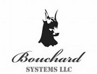 mark for BOUCHARD SYSTEMS LLC, trademark #85669087