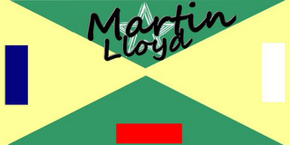 mark for MARTIN LLOYD, trademark #85669154