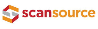 mark for SCANSOURCE, trademark #85669251