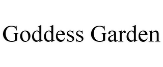 mark for GODDESS GARDEN, trademark #85669284