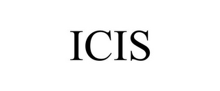 mark for ICIS, trademark #85669467