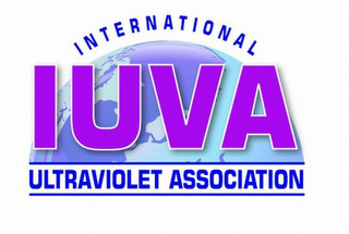 mark for IUVA INTERNATIONAL ULTRAVIOLET ASSOCIATION, trademark #85669719