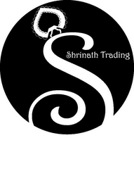 mark for SHRINATH TRADING, trademark #85669804
