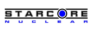 mark for STARCORE NUCLEAR, trademark #85670032