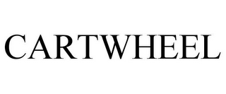 mark for CARTWHEEL, trademark #85670104