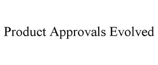 mark for BUILDING PRODUCT APPROVALS EVOLVED, trademark #85670200