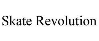 mark for SKATE REVOLUTION, trademark #85670277