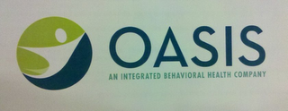 mark for OASIS AN INTEGRATED BEHAVIORAL HEALTH COMPANY, trademark #85670344