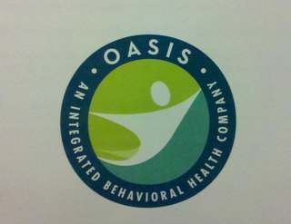 mark for OASIS AN INTEGRATED BEHAVIORAL HEALTH COMPANY, trademark #85670442