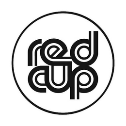 mark for RED CUP, trademark #85670919