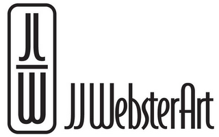mark for JJW JJWEBSTERART, trademark #85671218