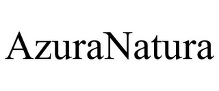 mark for AZURANATURA, trademark #85671406