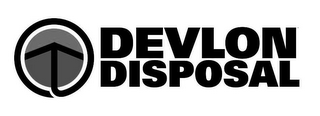 mark for DEVLON DISPOSAL, trademark #85671462