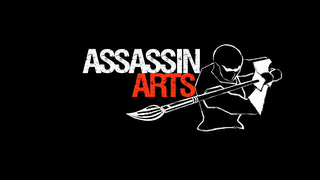 mark for ASSASSIN ARTS, trademark #85671477
