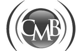 mark for CMB, trademark #85671933