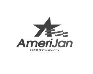 mark for AMERIJAN FACILITY SERVICES, trademark #85672253
