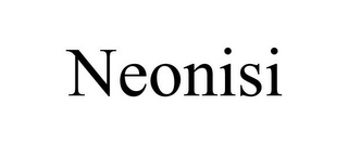 mark for NEONISI, trademark #85672311