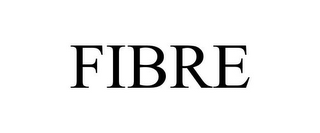 mark for FIBRE, trademark #85672381