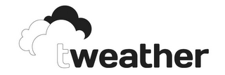 mark for TWEATHER, trademark #85672480